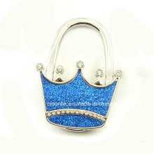 Crown Purse Hook for Promotion Gifts