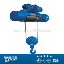 High discount electric wire rope hoist for oil&gas factory