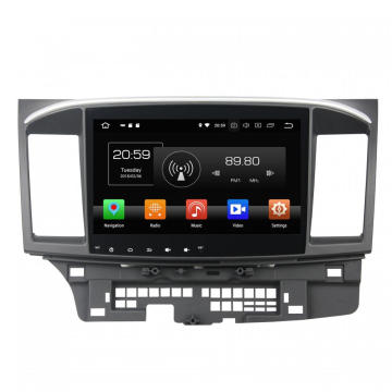 Car Entertainment für LANCER 2015