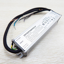 60W Led driver Constant current IP 67 with 5 years warranty EBC-060S105DV Inventronics original