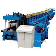 Z purlin máquina