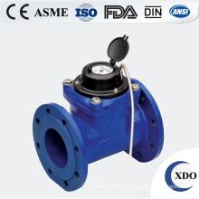 Photoelektrische Fernablesung Wasser Zähler/Digital Wasserzähler