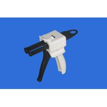 Cartridge Dispenser / Caulking Gun for Dental Use