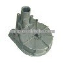 anodized aluminium machining part