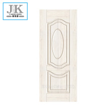 JHK-Melamine Wood Doors Interior Laminate MDF Door Skin