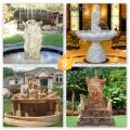 Globale Handelsgesellschaft Water Feature Stones