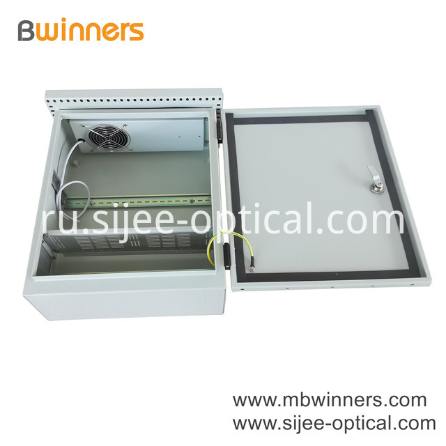 Ip65 Metal Enclosure