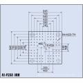 Pet Preform Injection Molding Machine 268t Hi-P268