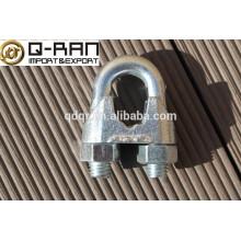 Top vendendo produtos da norma DIN 741 clipes maleáveis
