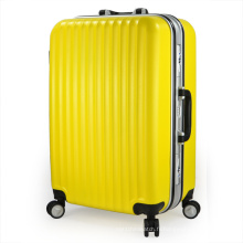 ABS + PC Trolley Aluminium Luggage Factory Prix
