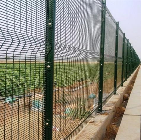 Anti Cut Fence Security