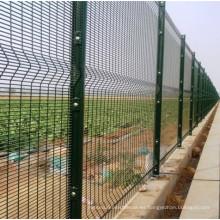 Razor Barbed Anti Climb fence / 358 rejilla de malla de alambre