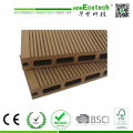 Holz Plastik Composite Decking Fliesen / Outdoor Decking (145H21B)