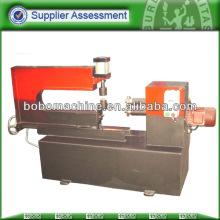 Hochleistungs-Rundblechformmaschine