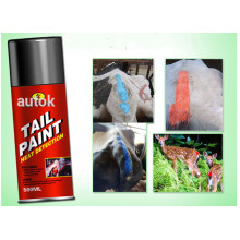 Animal Tail Paint, Animal Marker (AK-MP1010)