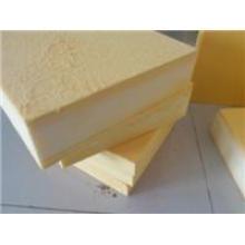 Modified Pheolic Foam Fireproof Insulation Board