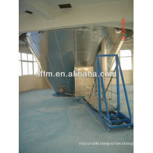 EDTA salt dryer