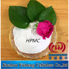 Adhesive chemical auxiliary agent HPMC