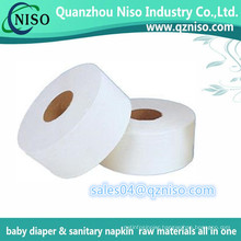 Tissue Paper for Baby Diapers&Sanitary Napkins&Adult Diapers