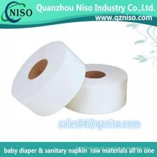 Lenço de papel para fraldas descartáveis e absorventes higiênicos e fraldas para adultos
