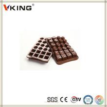 Оптовые китайские производители шоколадных форм