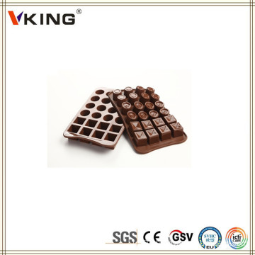 Wholesale China Chocolate Moulds Manufacturers