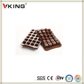 Atacado China Chocolate Moldes Fabricantes