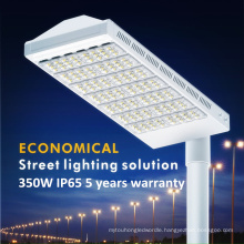 IP65 350W LED Outdoor Street Light with 5 Years Warranty (QH-LD7C-350W)