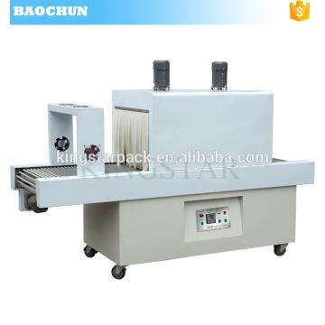 BS400L Heat Shrinking máquina de embalagem máquina de embalagem