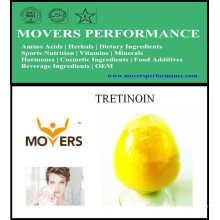 Горячие слайс Косметический ингредиент: третиноин