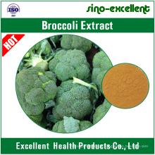 Extrato natural de brócolis Sulforaphane