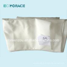 Bolsa de filtro de mangas bolsa de filtro líquida PP