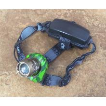 Zoom 330 Lumens CREE R5 LED Farol