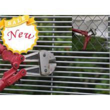 Alta seguridad Super Security 358 Anti-Climbing Fence