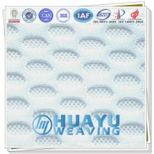 Spacer Mesh Fabric Shoes Material