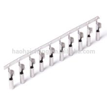 Fabricante Custom Design AWG 16-22 Cable de acero inoxidable SUS304 Terminal de engarzado