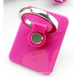 Custom fashion creative mobile phone ring