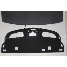 Carro Skylight Blindagem Placa