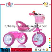 2016 New Kids / Children / Baby Tricycle (EN71, CE approuvé)