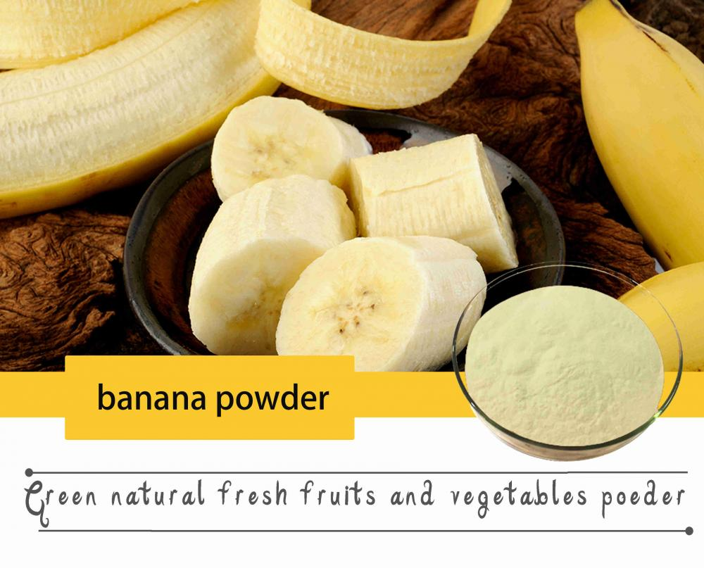 Banana Fruit Powder 1 Jpg