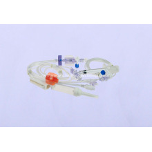 Disposable IBP Transducer (Hemostix Double Lumen)