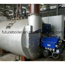 Oil Fired Marine Steam Boiler