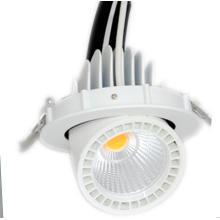 Lampe de plafond 10W 15W Small LED Trunk