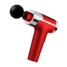 Handheld Mini Massage Gun Body Relax Muscle Massage Gun Monitor Massage Gun