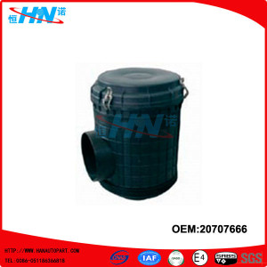 Air Filter Housing With Cover 20707666 Volvo Parts