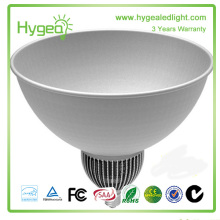 Lista de SAA CUL UL 3 anos de garantia 100w luz LED highbay