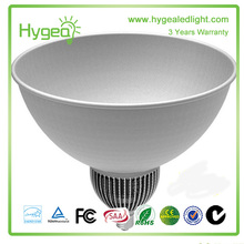 SAA CUL UL список 3 года гарантии 100w LED highbay light