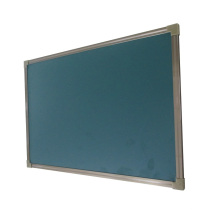 Mobilier scolaire Chalk Board for Classroom Steel Surface