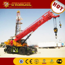 Sany Large Rough Terrain Crane SRC885C