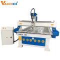 3D 130cm*250cm CNC Router Wood Door Engraving Machine